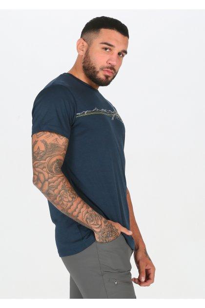 Millet camiseta manga corta Boren