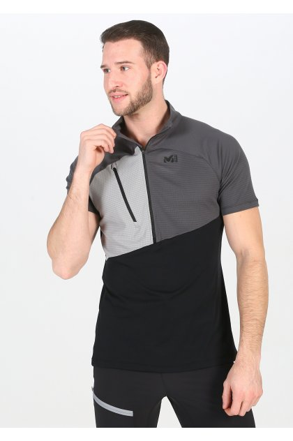 Millet camiseta manga corta Elevation