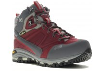 Millet Hike Up Mid Gore-Tex W