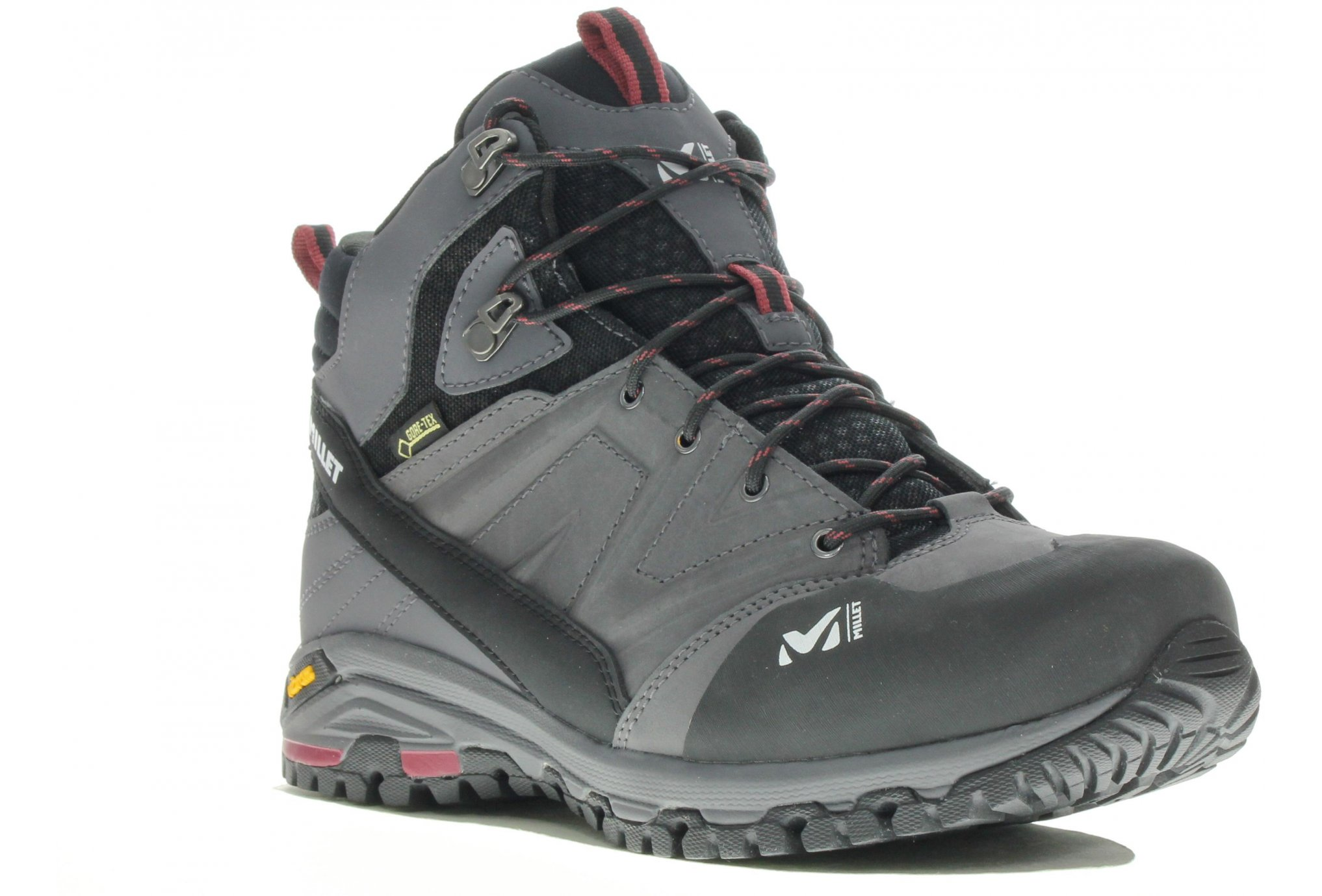 Millet Hike Up Mid Gore-Tex Chaussures running femme