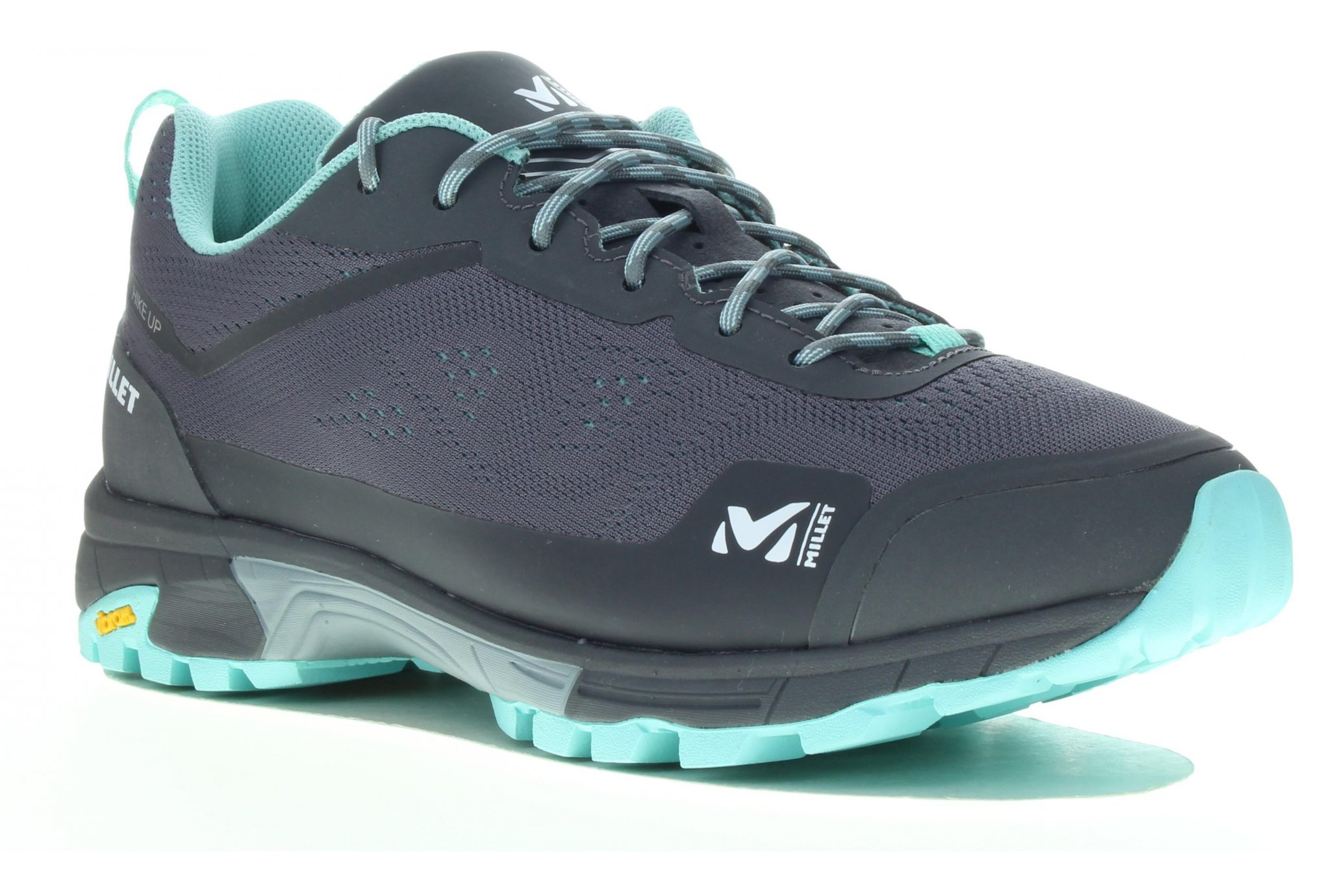 Millet Hike Up Chaussures running femme