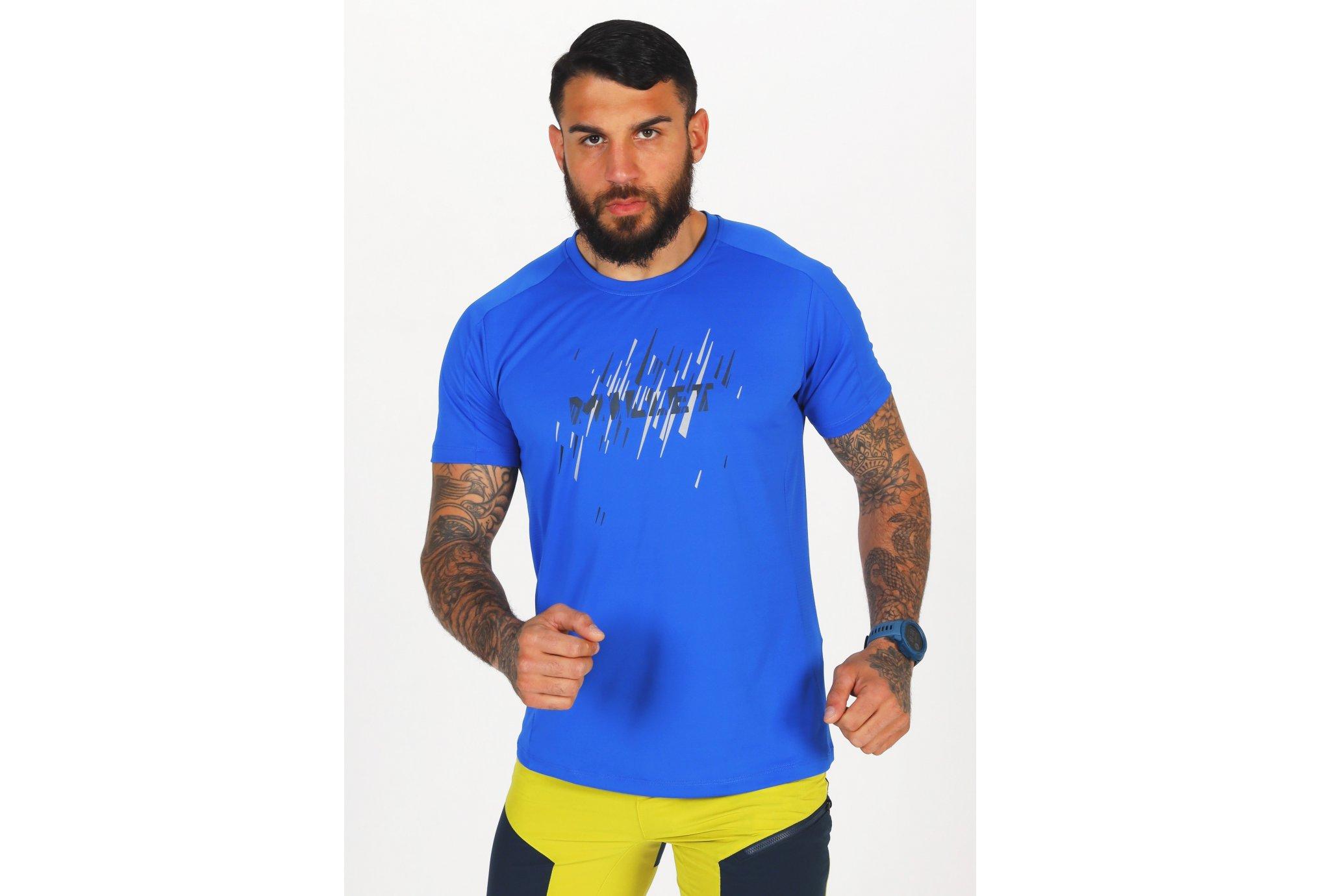 Millet LTK Fast M vêtement running homme