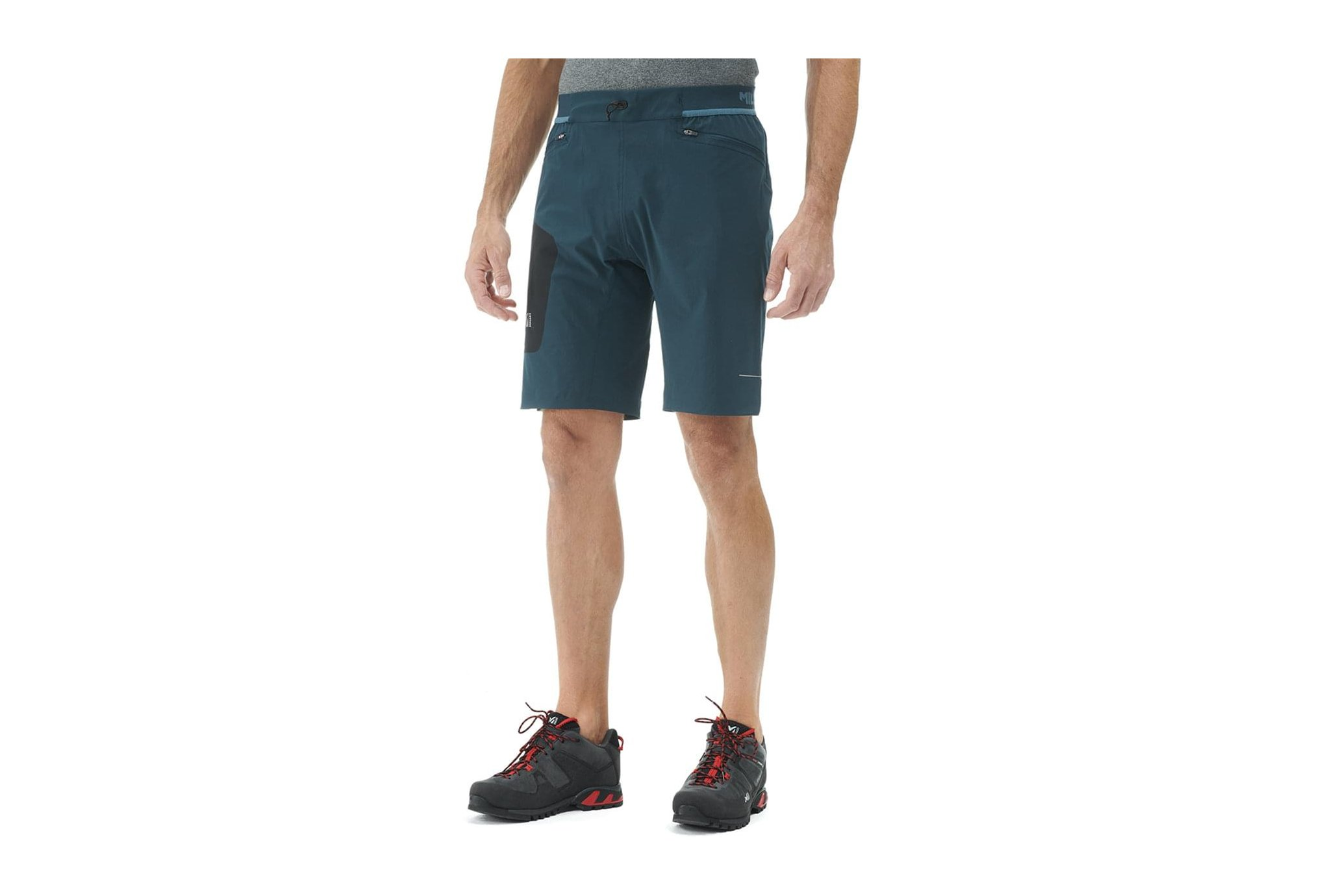 Millet LTK Speed M vêtement running homme