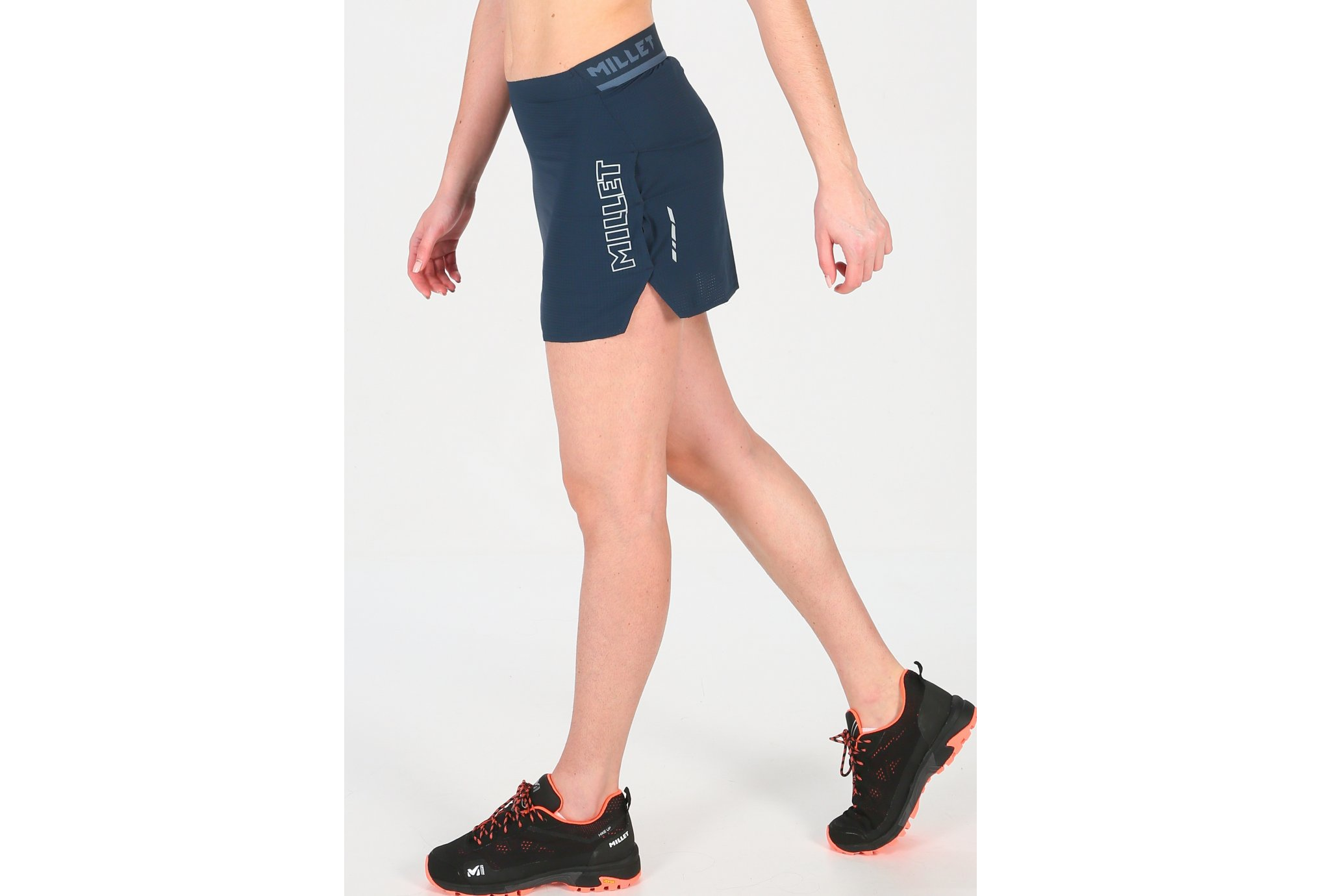 Millet LTK Ultra Light W vêtement running femme