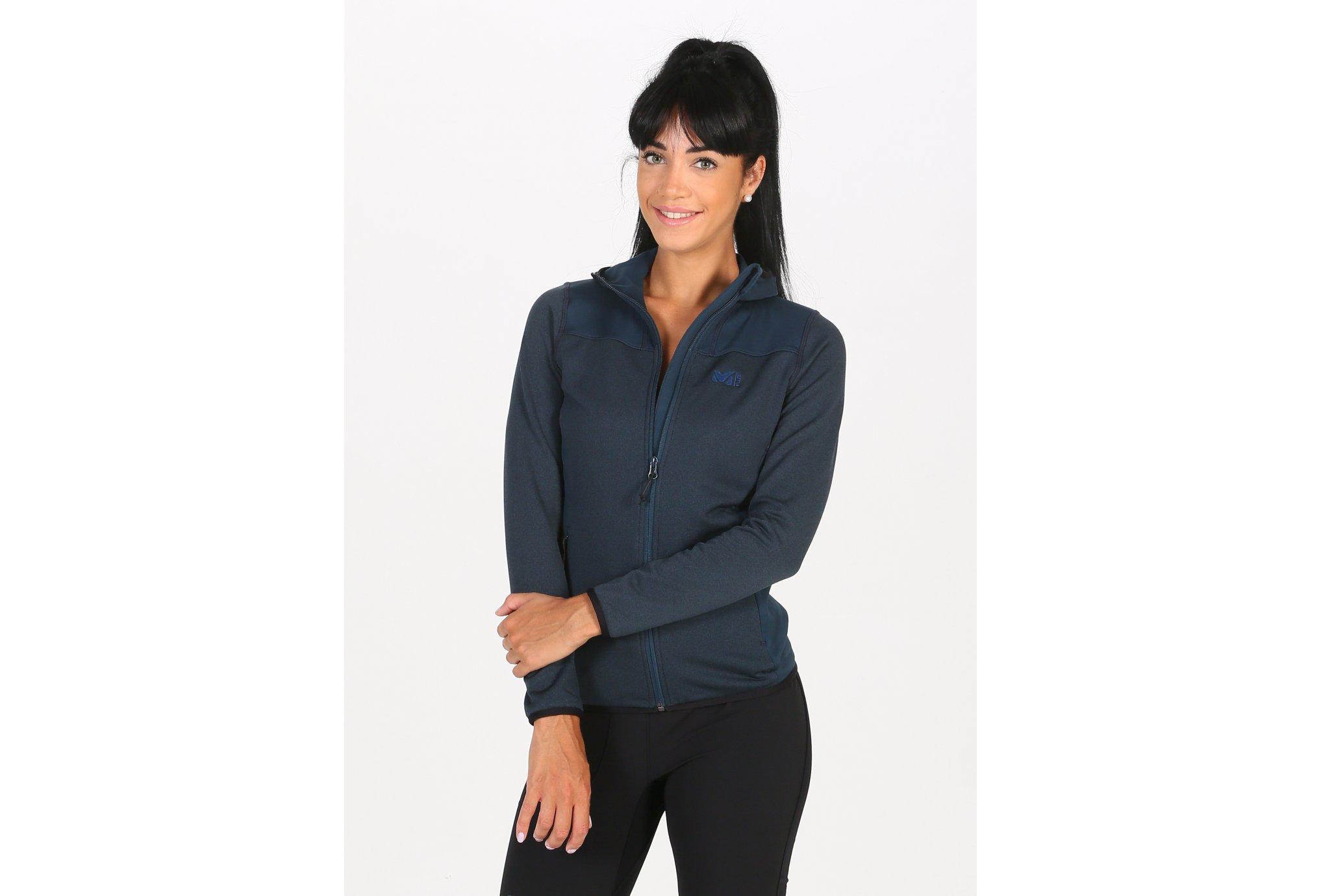 Millet Seneca Tecno II W vêtement running femme
