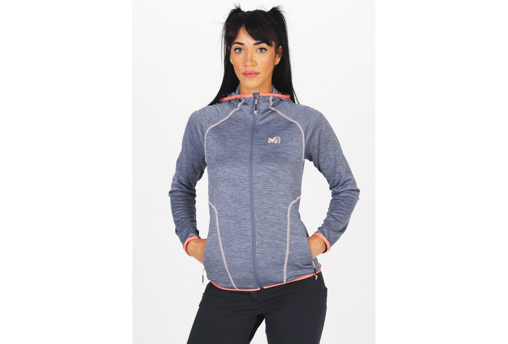 Millet Tweedy Mountain W vêtement running femme