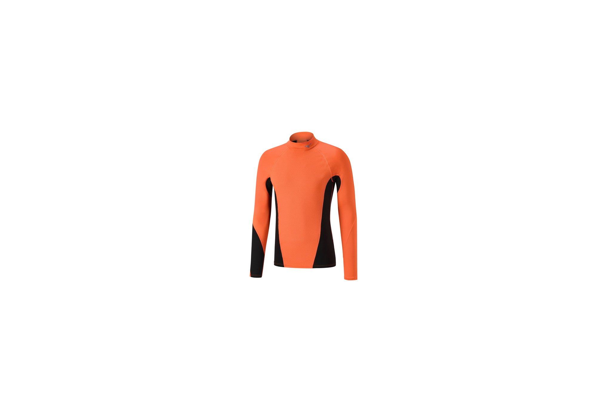 Mizuno Breath Thermo Virtual Body G1 M vêtement running homme b37d065a312