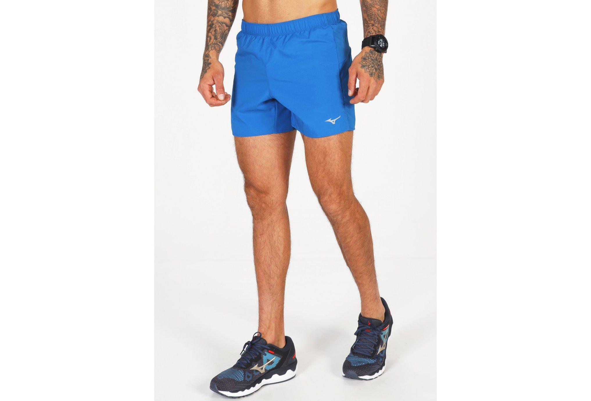 Mizuno Core 5.5 M vêtement running homme