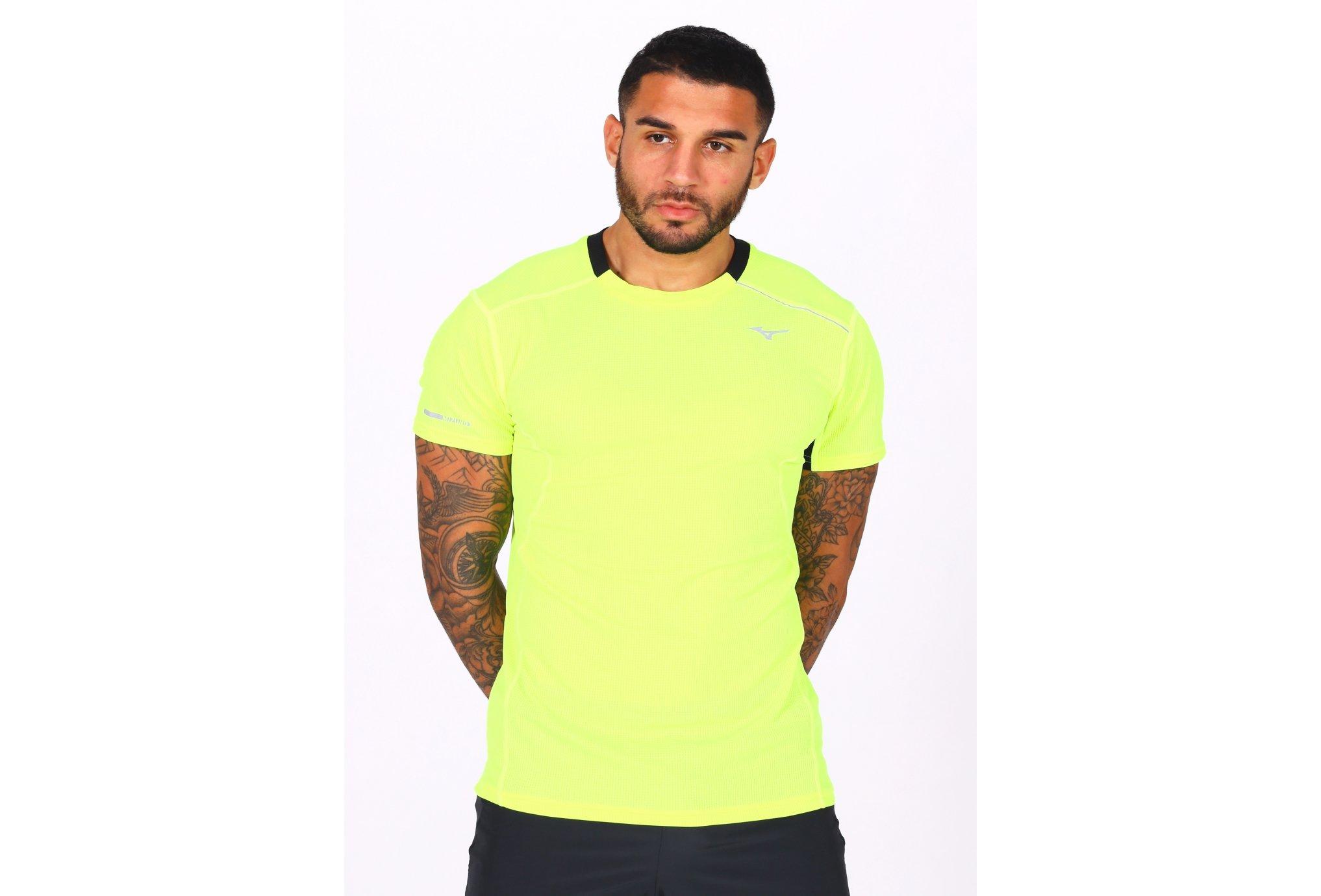 Mizuno Dry AeroFlow M vêtement running homme