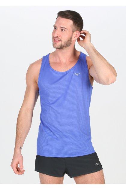 Mizuno camiseta de tirantes DryAeroFlow