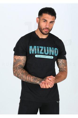 Mizuno Heritage M
