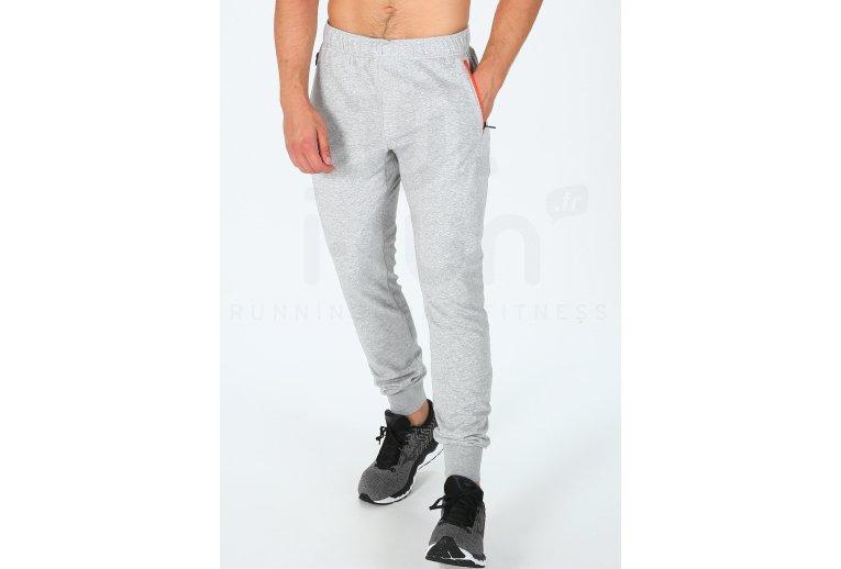 Pantalones Hombre Mizuno Heritage Rib