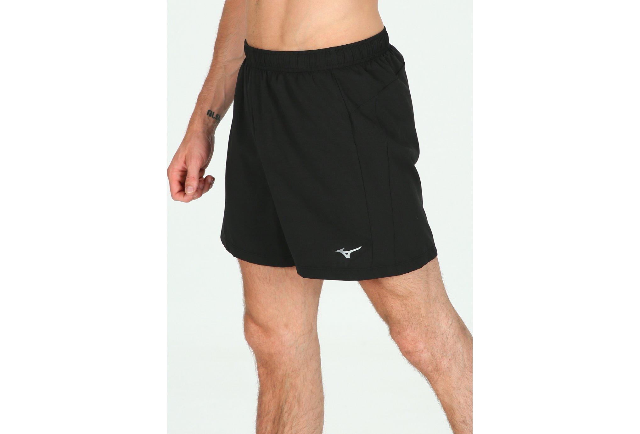 Mizuno Impulse Core 5.5 M vêtement running homme