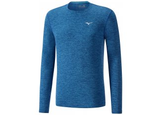 Mizuno Camiseta manga larga Impulse Core LS Tee