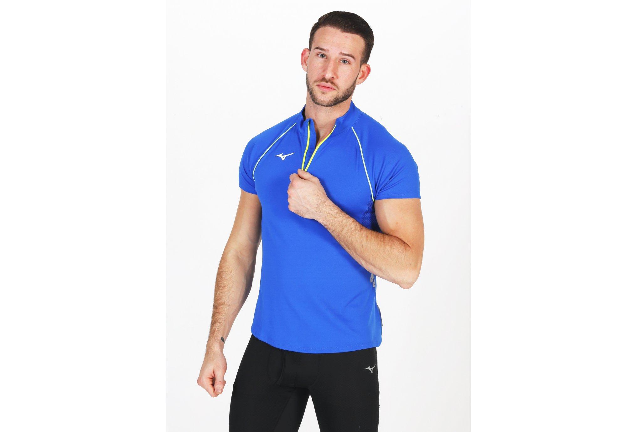 Mizuno Premium HZ M Diététique Vêtements homme