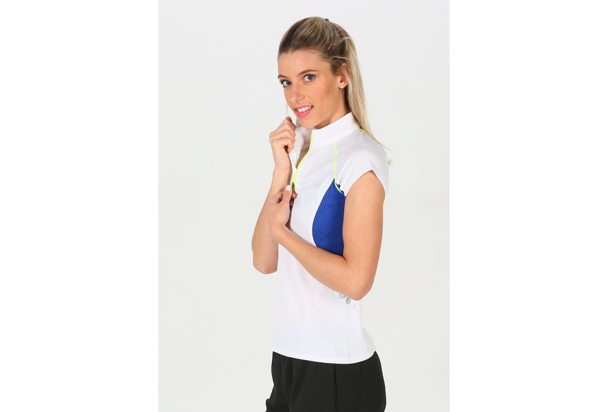 Mizuno Premium HZ W vêtement running femme