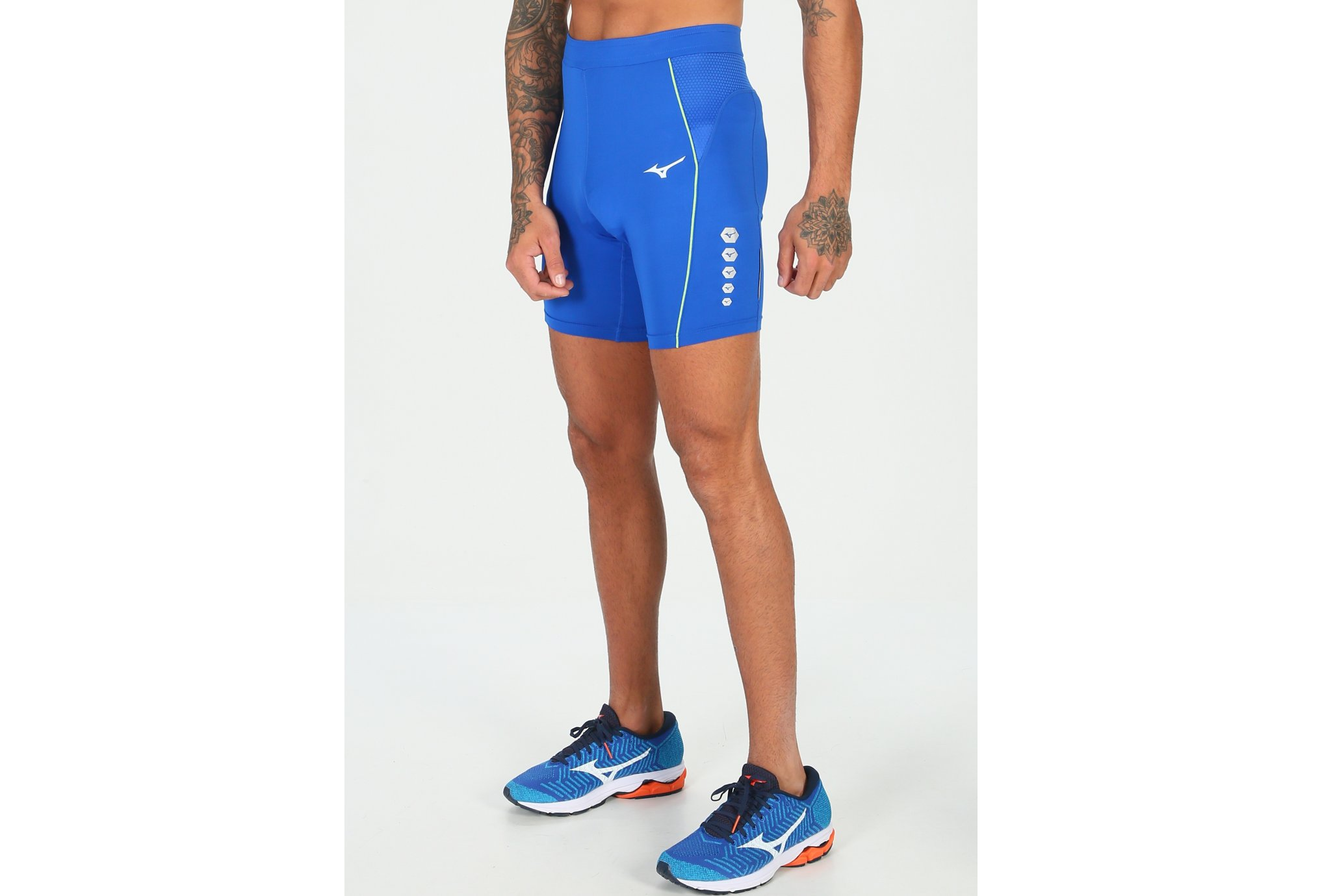 Mizuno Premium M vêtement running homme
