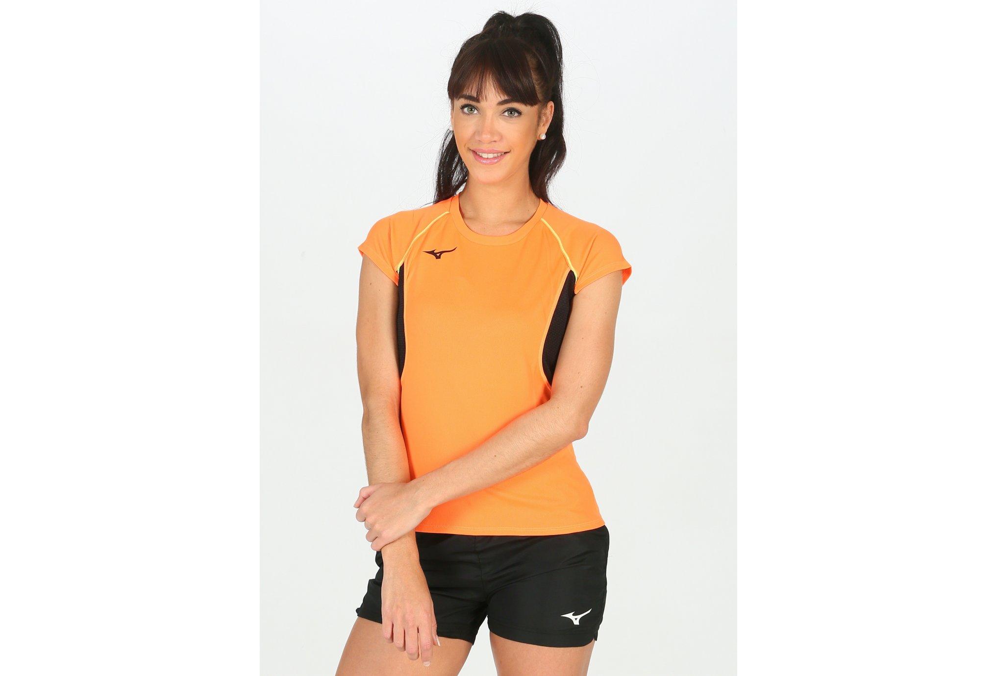Mizuno Premium W vêtement running femme