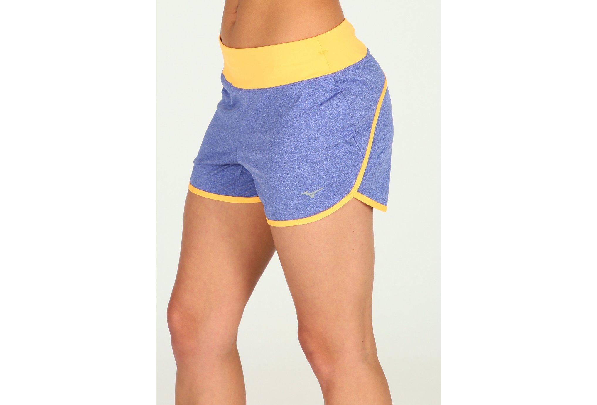 Mizuno Short Active W Diététique Vêtements femme