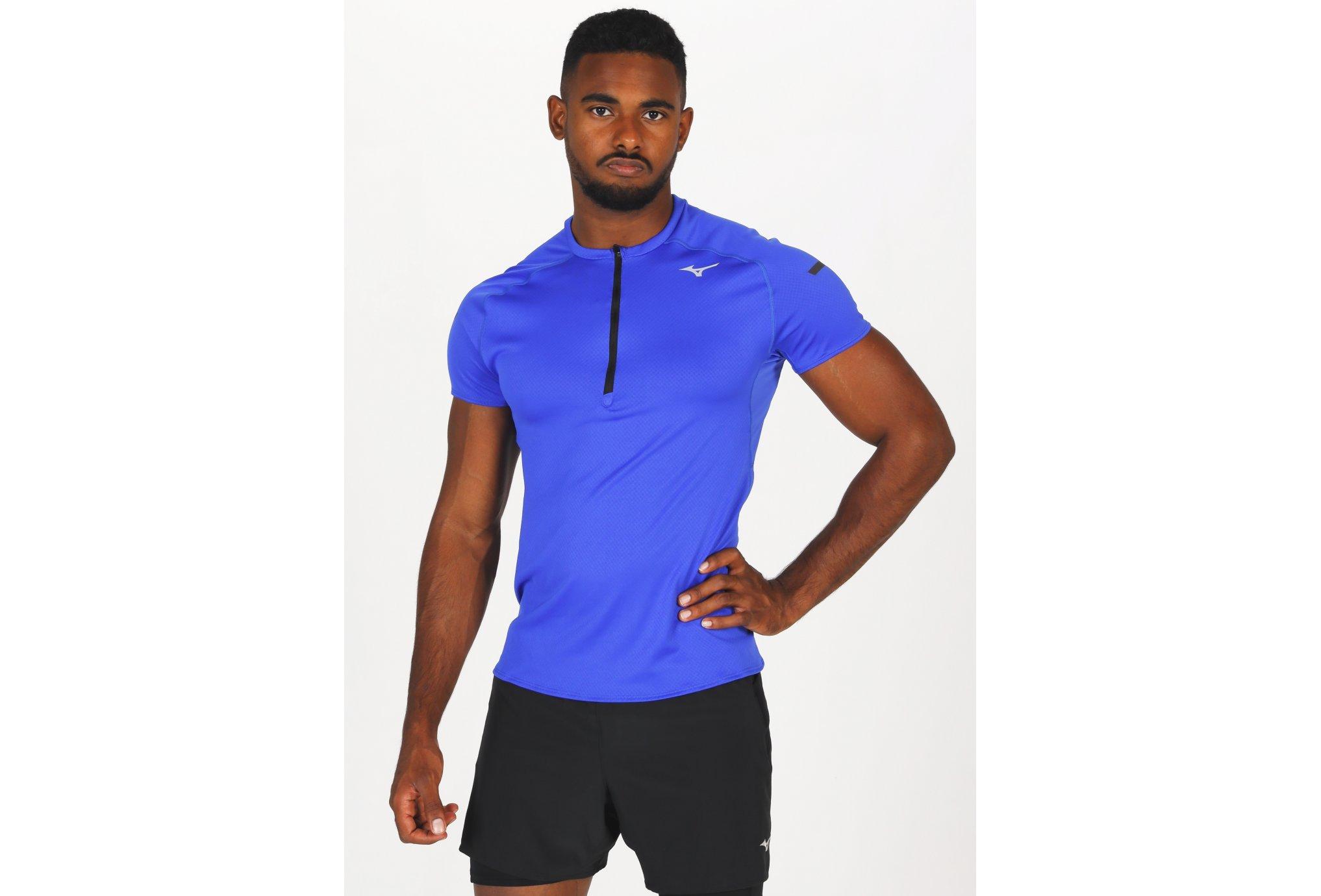 Mizuno Solarcut M vêtement running homme