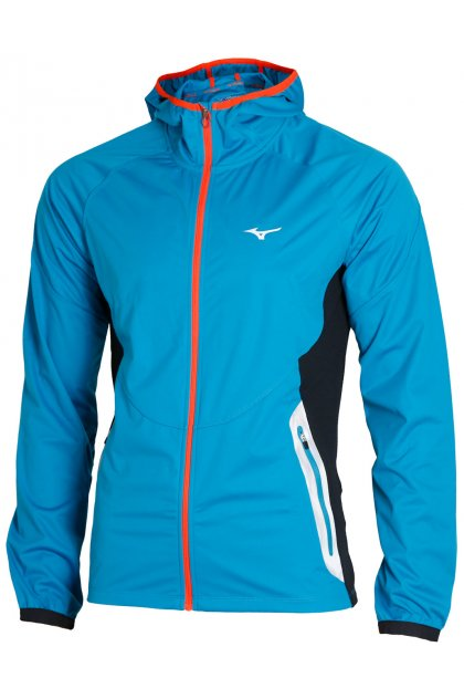 Mizuno Chaqueta Static BT Softshell
