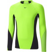 Mizuno Tee-shirt Breath Thermo Virtual Body G1 M