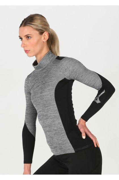 Mizuno camiseta manga larga Virtual Body G2 HN