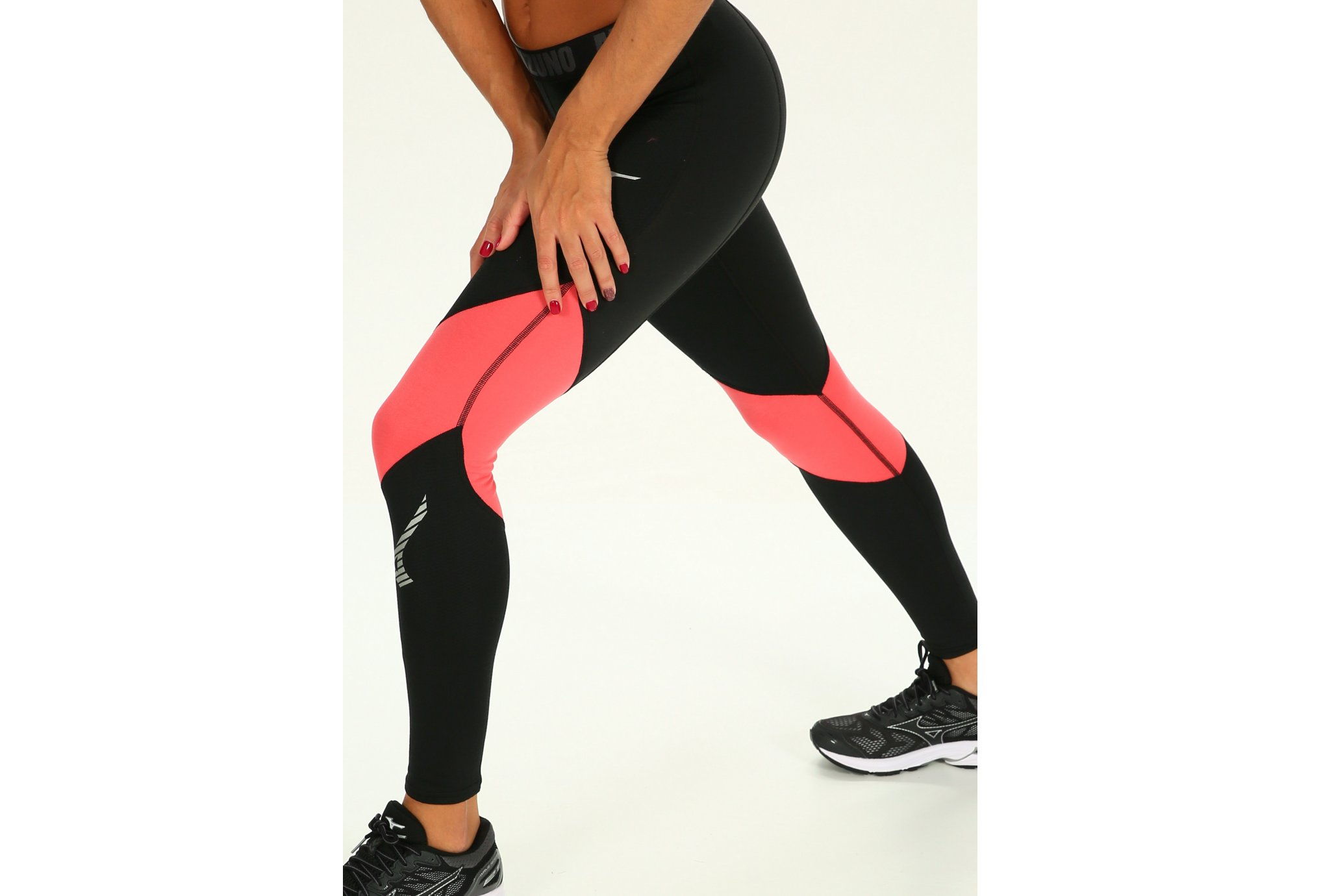 Mizuno Virtual Body G2 Long W vêtement running femme