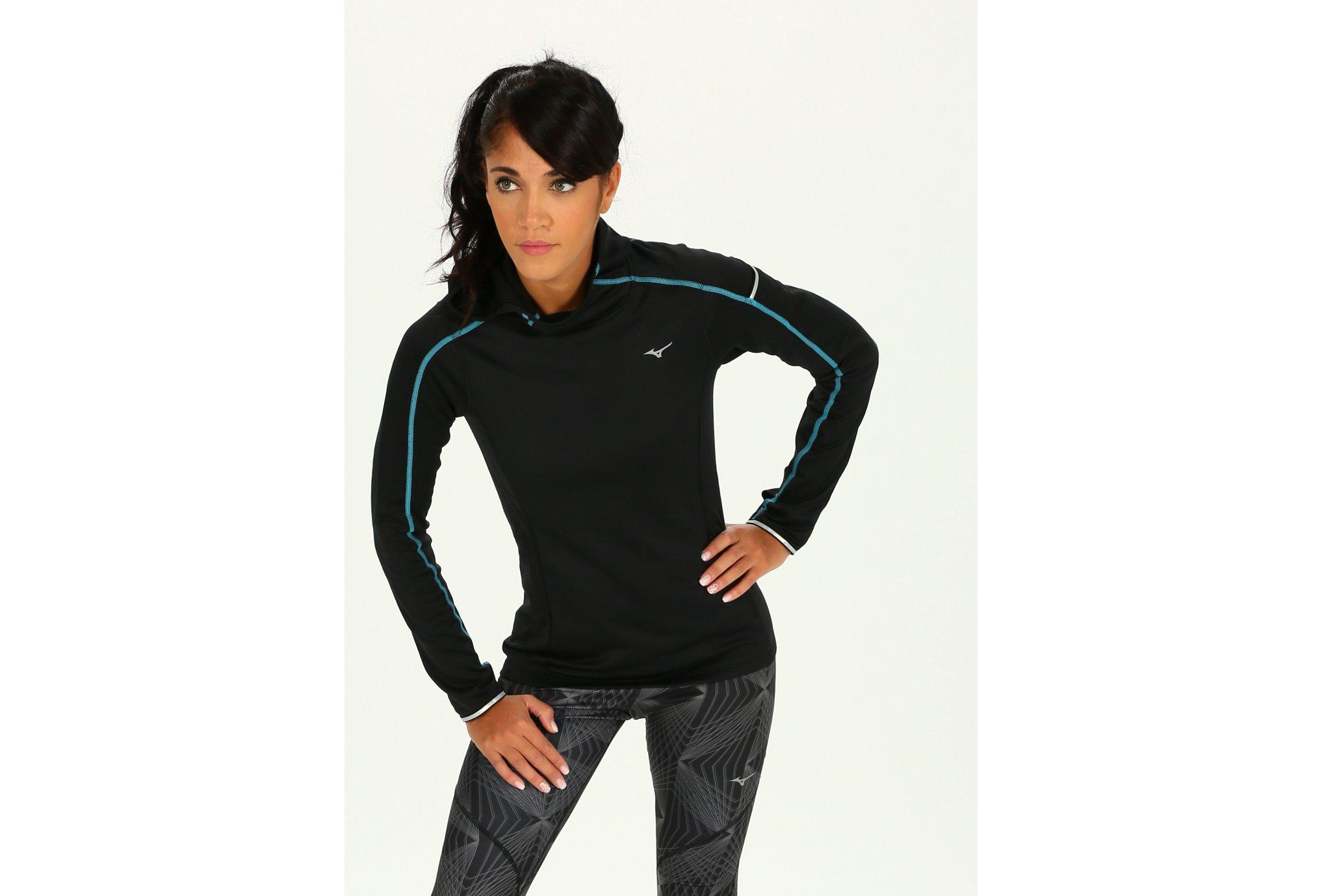 Mizuno Vortex Warma W vêtement running femme