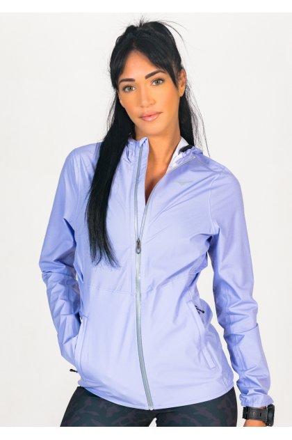 Mizuno chaqueta Waterproof 20K ER