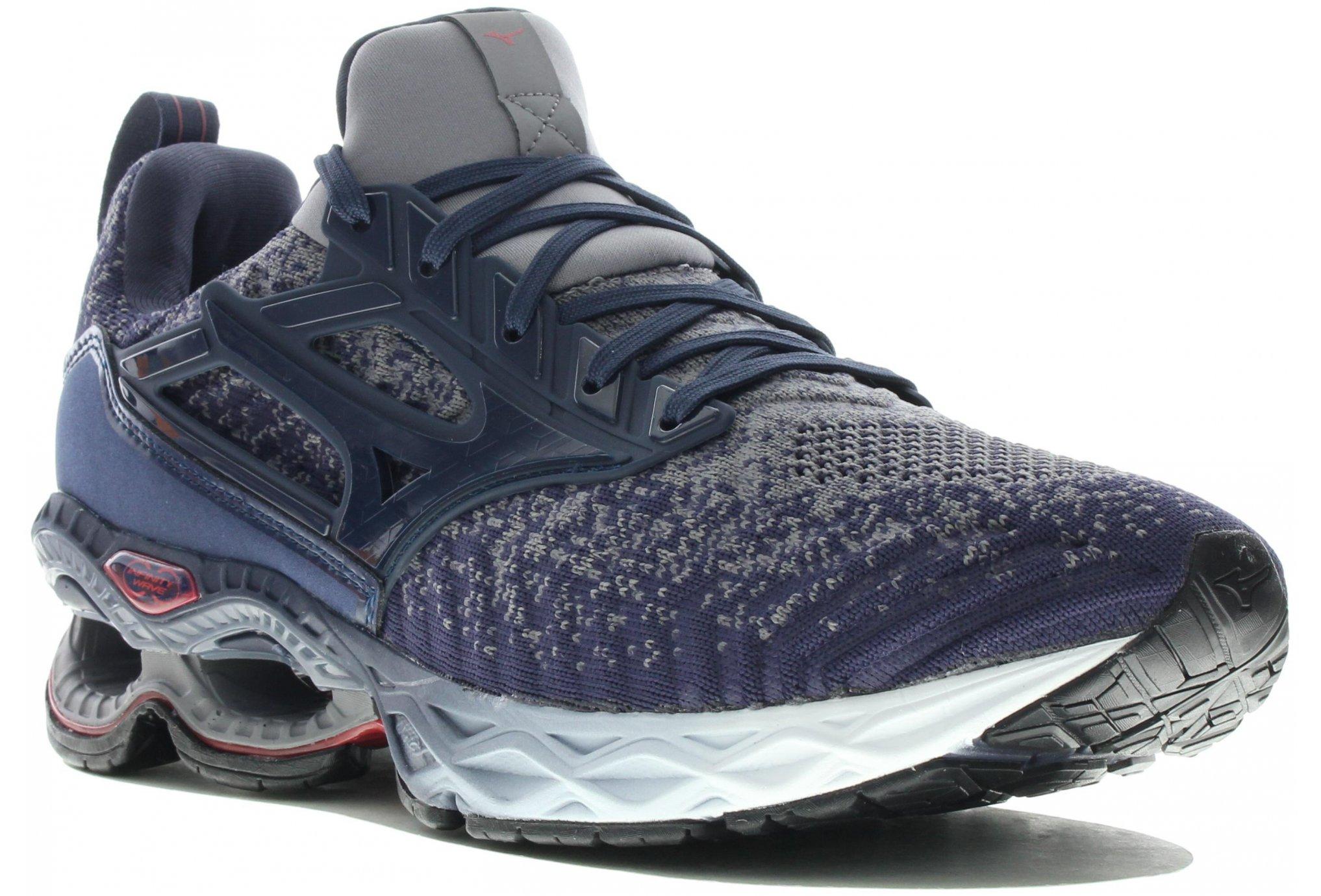 Mizuno Wave Creation Waveknit 2 M Chaussures homme