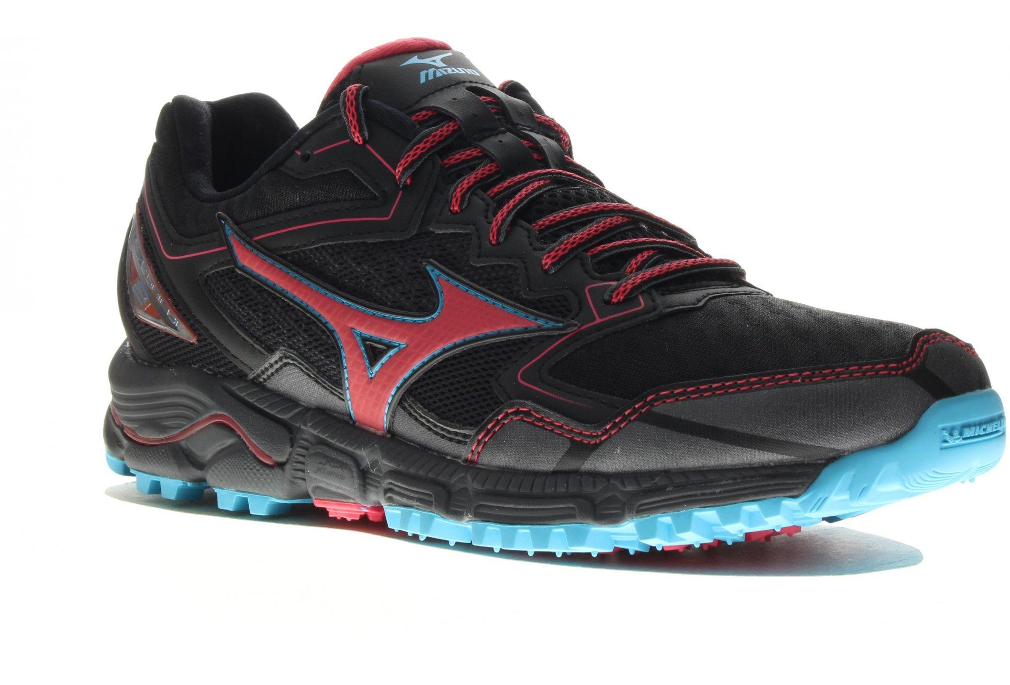 Mizuno Wave Daichi 2 W Chaussures running femme