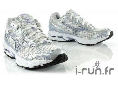 Mizuno Wave Fortis 4 W pas cher - Chaussures running femme Mizuno ... e24978accc680