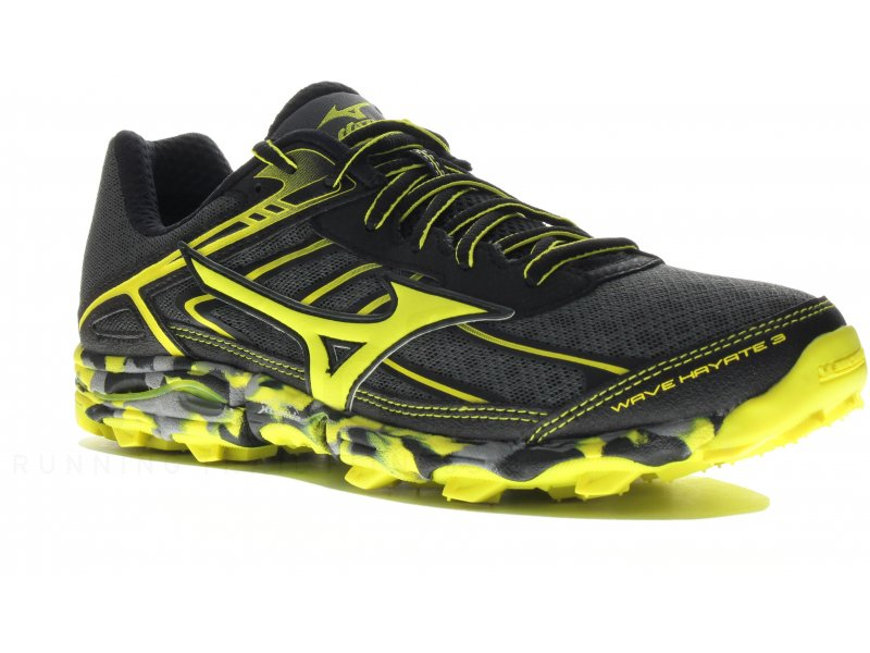 Chaussures Wave Hayate 3 - homme knoAu8