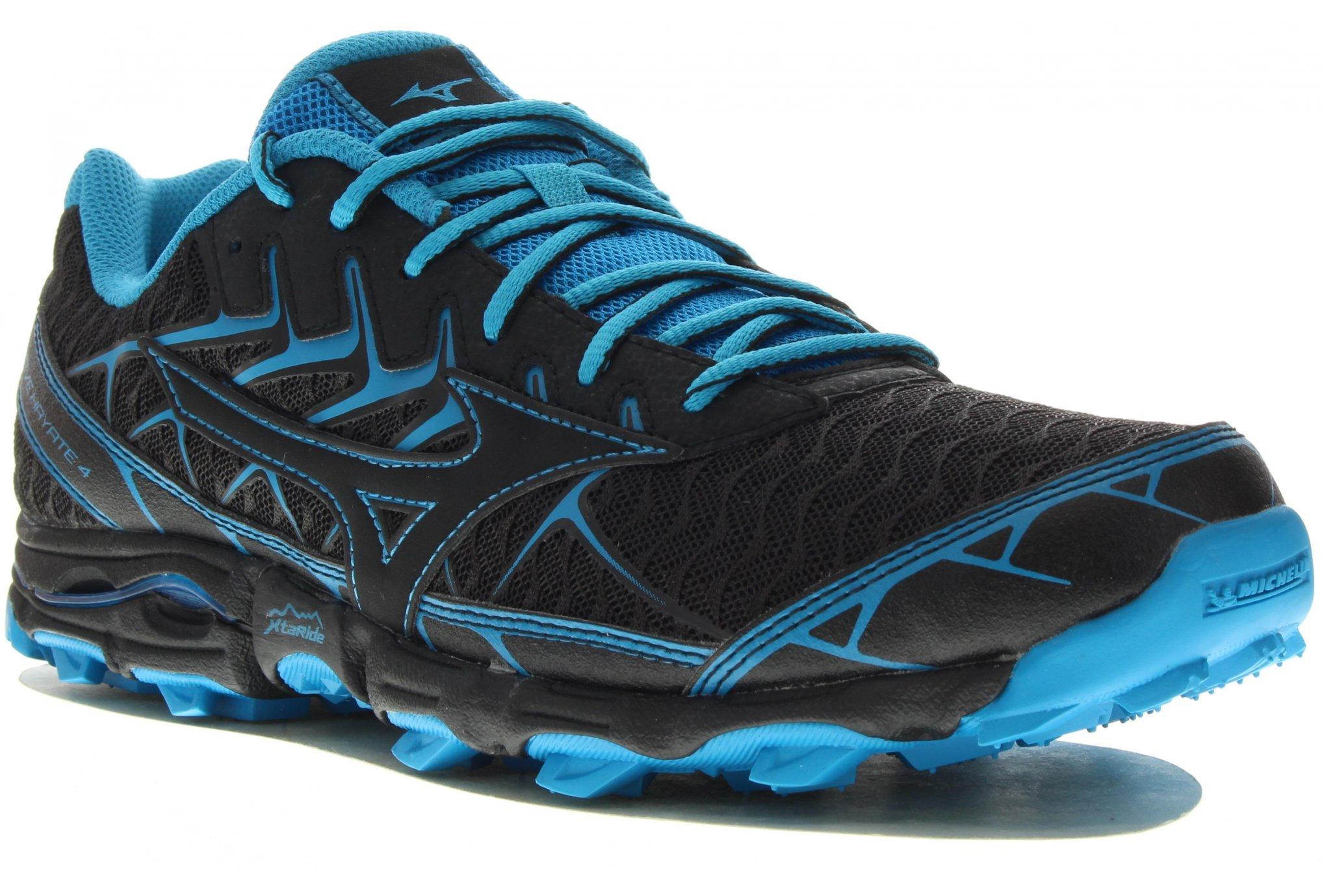 Mizuno Wave Hayate 4 M Chaussures homme