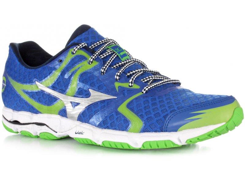 Mizuno Wave Hitogami M Chaussures homme Running