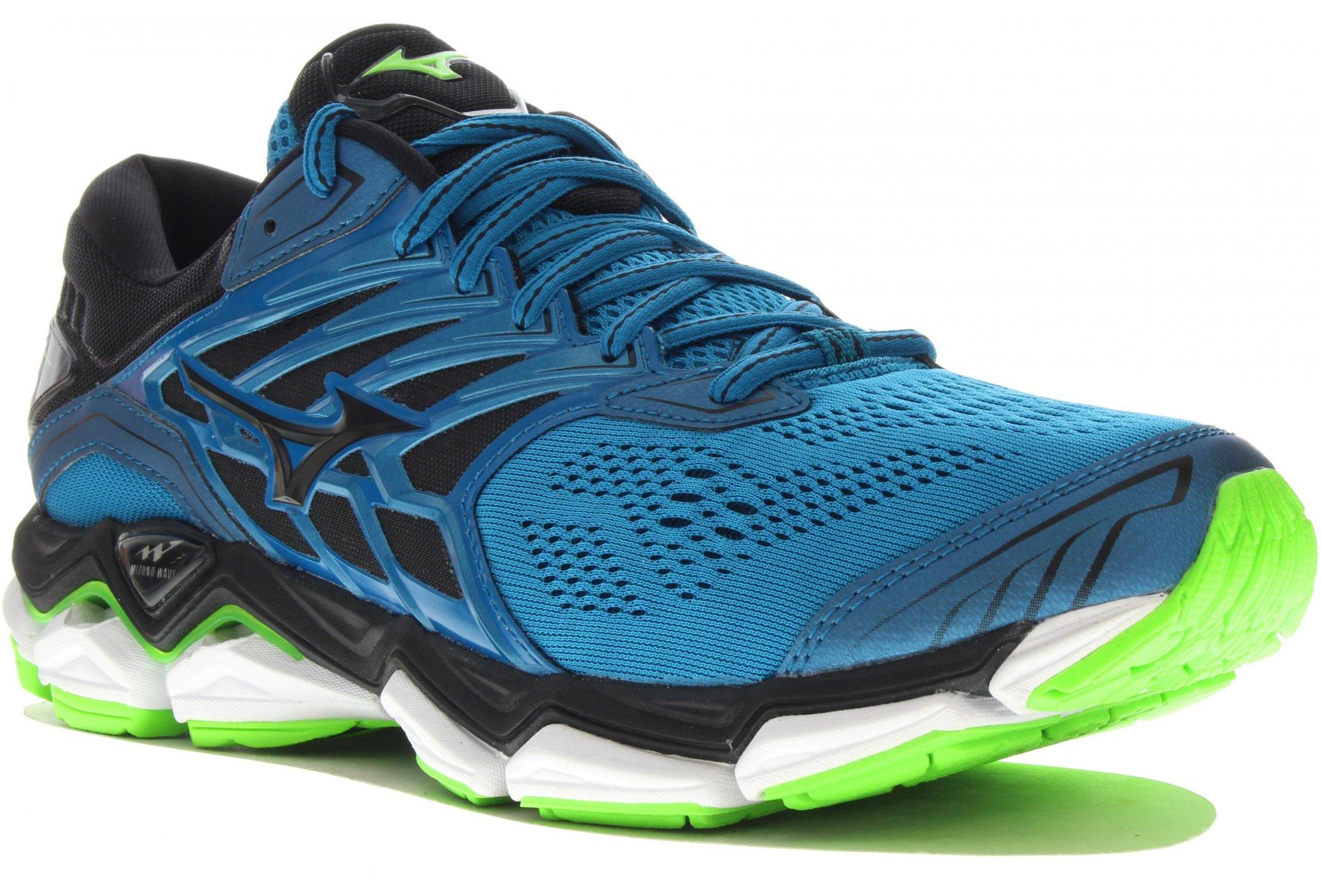 Mizuno Wave Horizon 2 M Diététique Chaussures homme