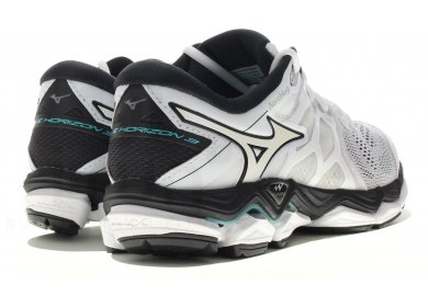 Mizuno Femmes Wave Horizon 3 Chaussures De Course Running