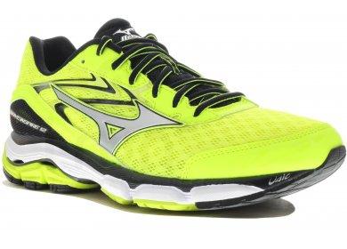 Mizuno Wave Inspire M pas pas pas cher Chaussures homme running Route 0e5d91