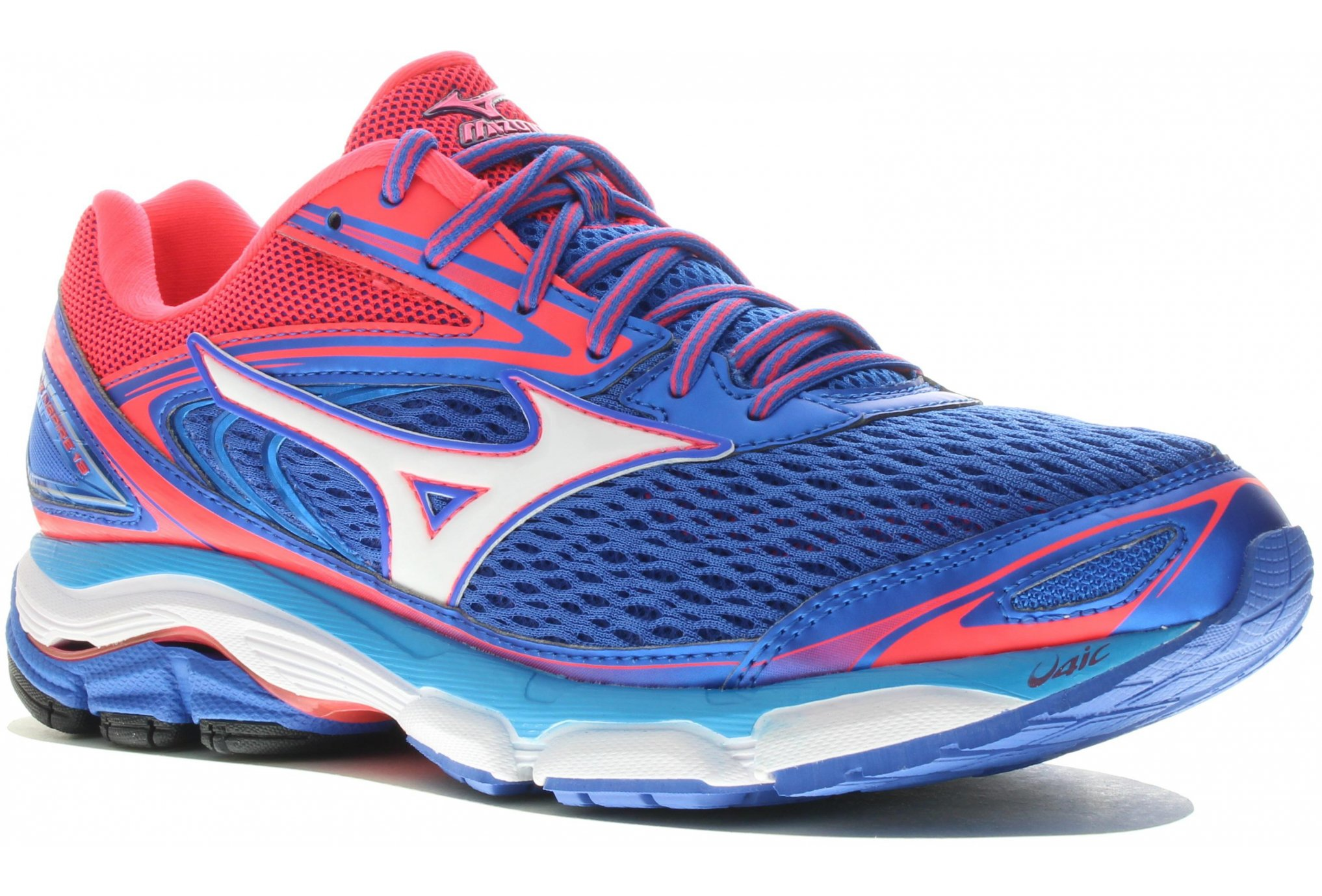 Mizuno Wave Inspire 13 W Diététique Chaussures femme