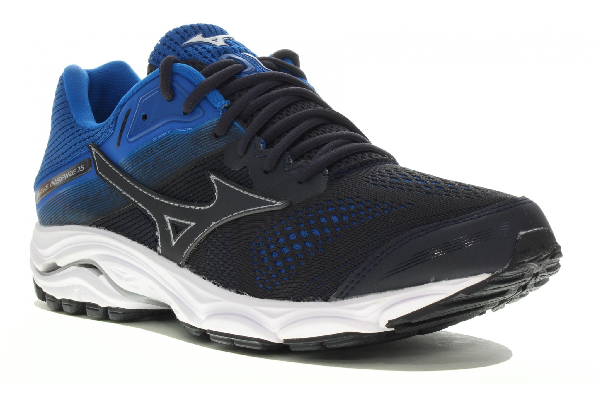 Mizuno Wave Inspire 15 M Chaussures homme