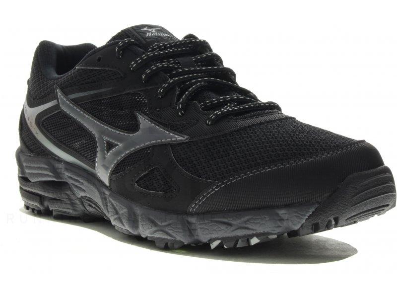 Mizuno Wave Kien 4 Gore Tex M Chaussures homme Trail