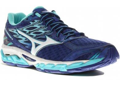 Mizuno Wave Connect Wos, Chaussures de Running Femme: Amazon