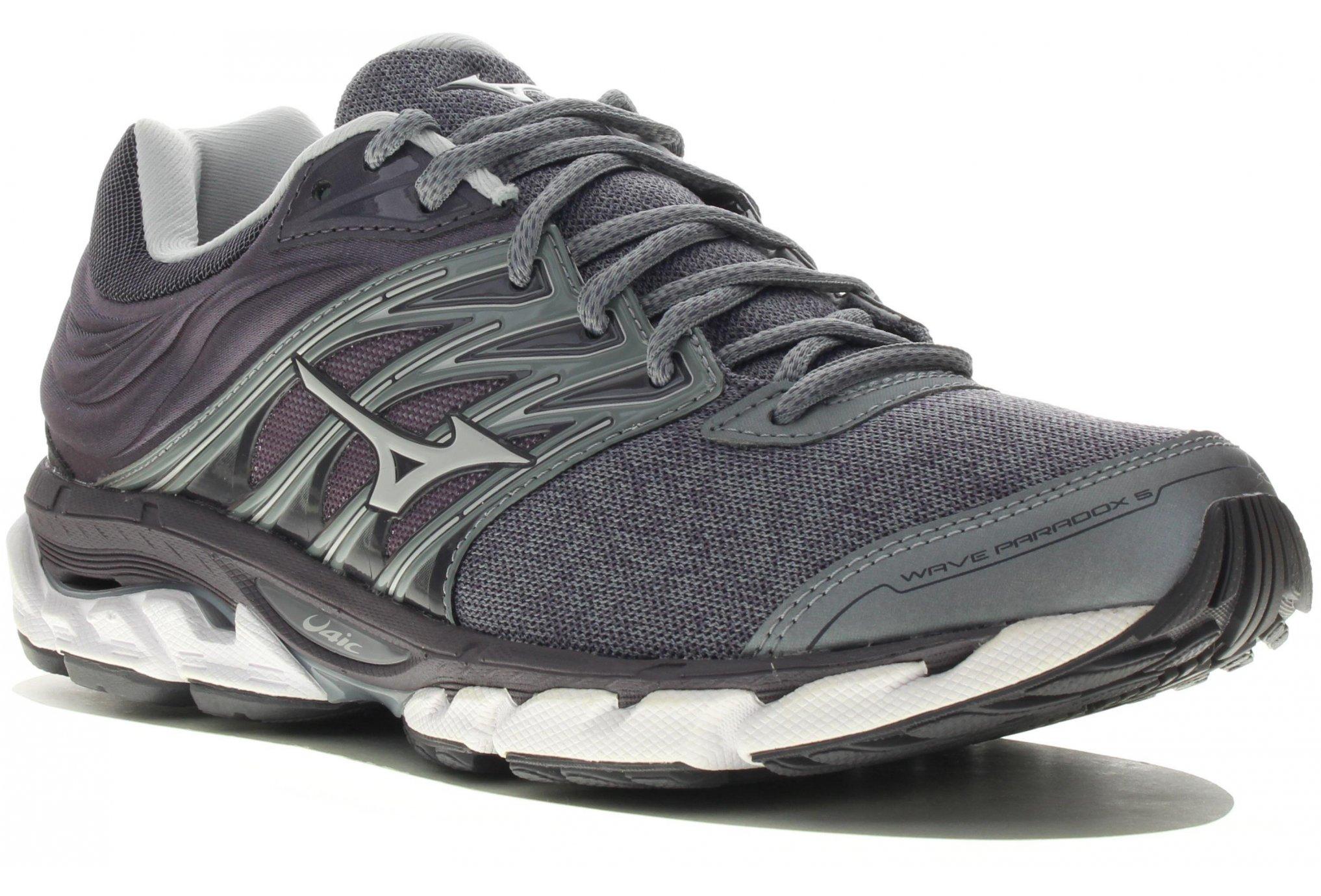 Mizuno Wave Paradox 5 W Chaussures running femme