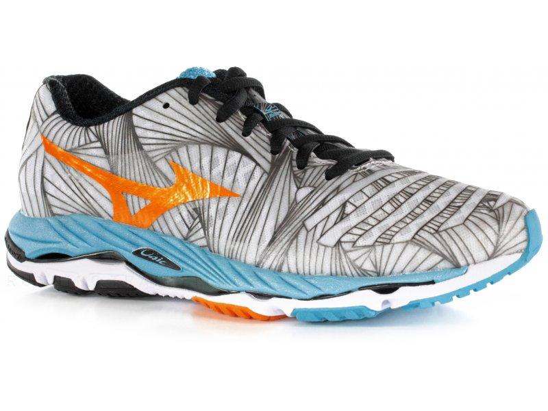Mizuno Wave Paradox W Chaussures running femme Running