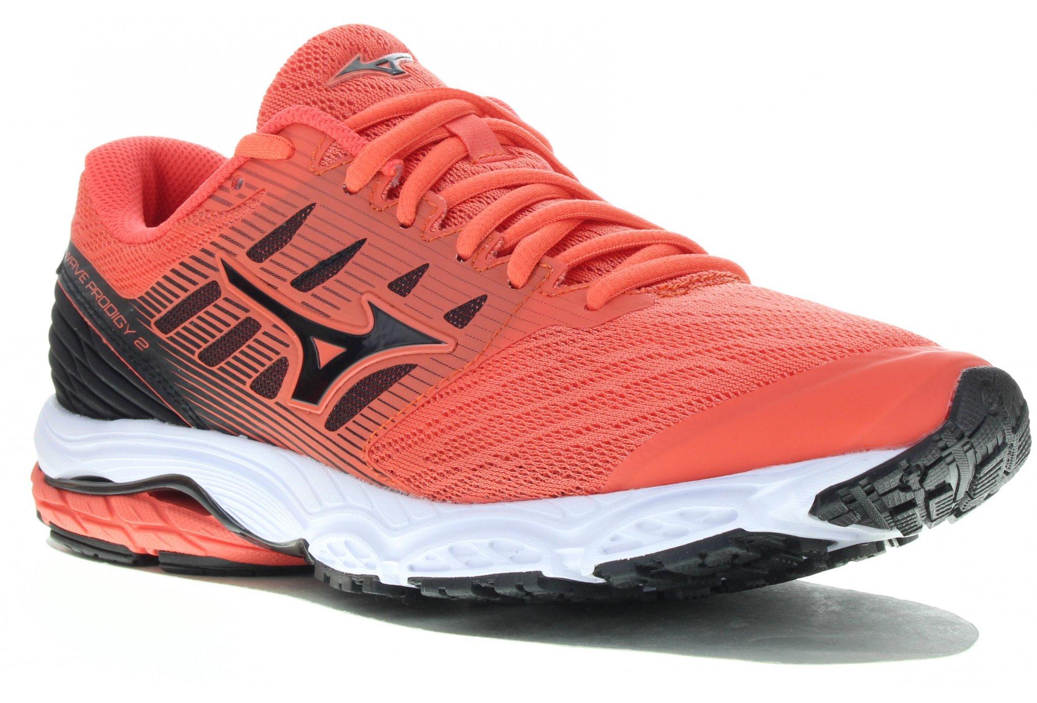 Mizuno Wave Prodigy 2 Chaussures running femme