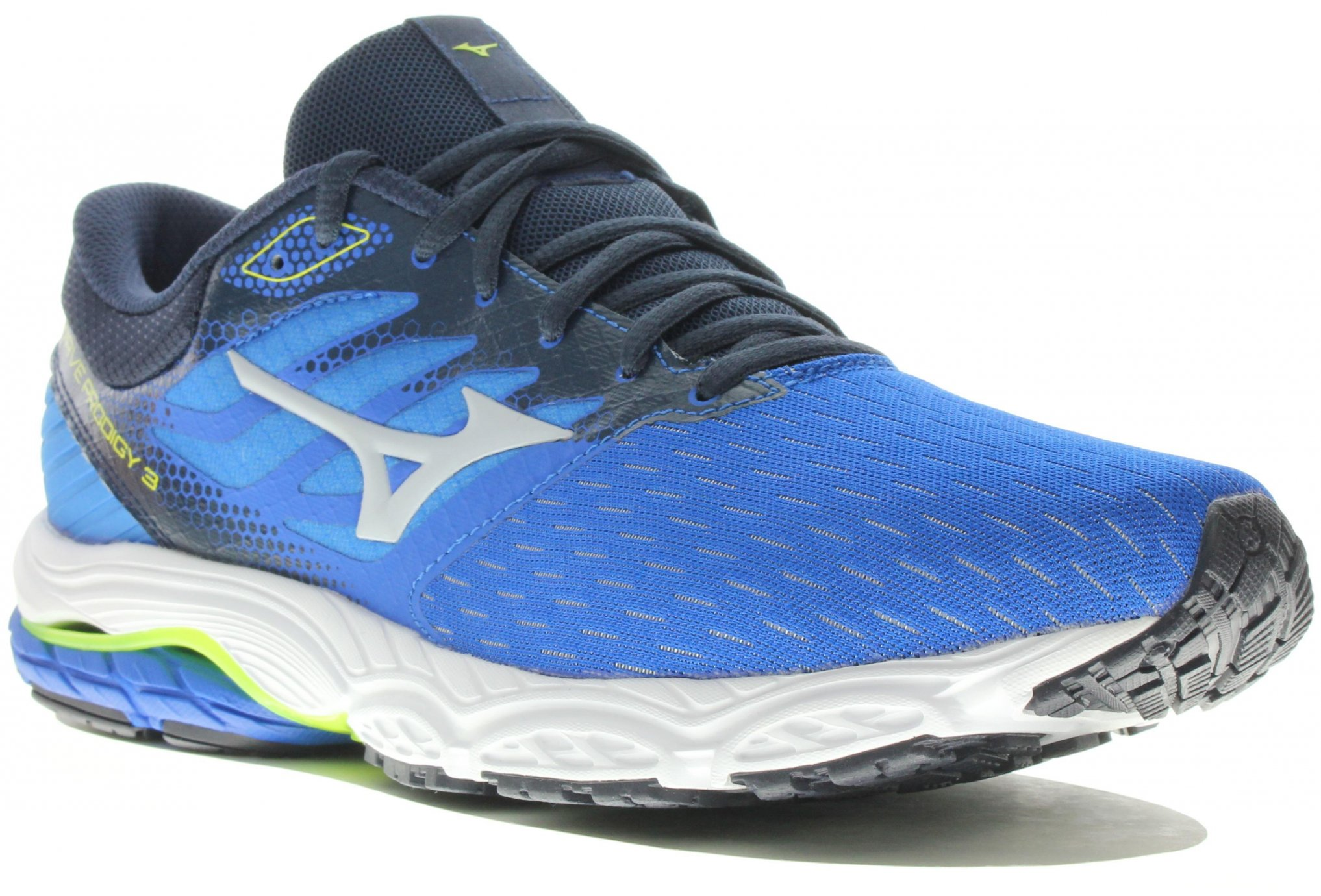 Mizuno Wave Prodigy 3 Chaussures homme