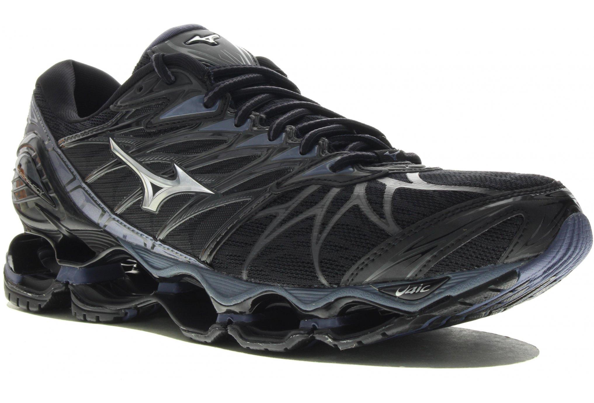 Mizuno Wave Prophecy 7 M Diététique Chaussures homme
