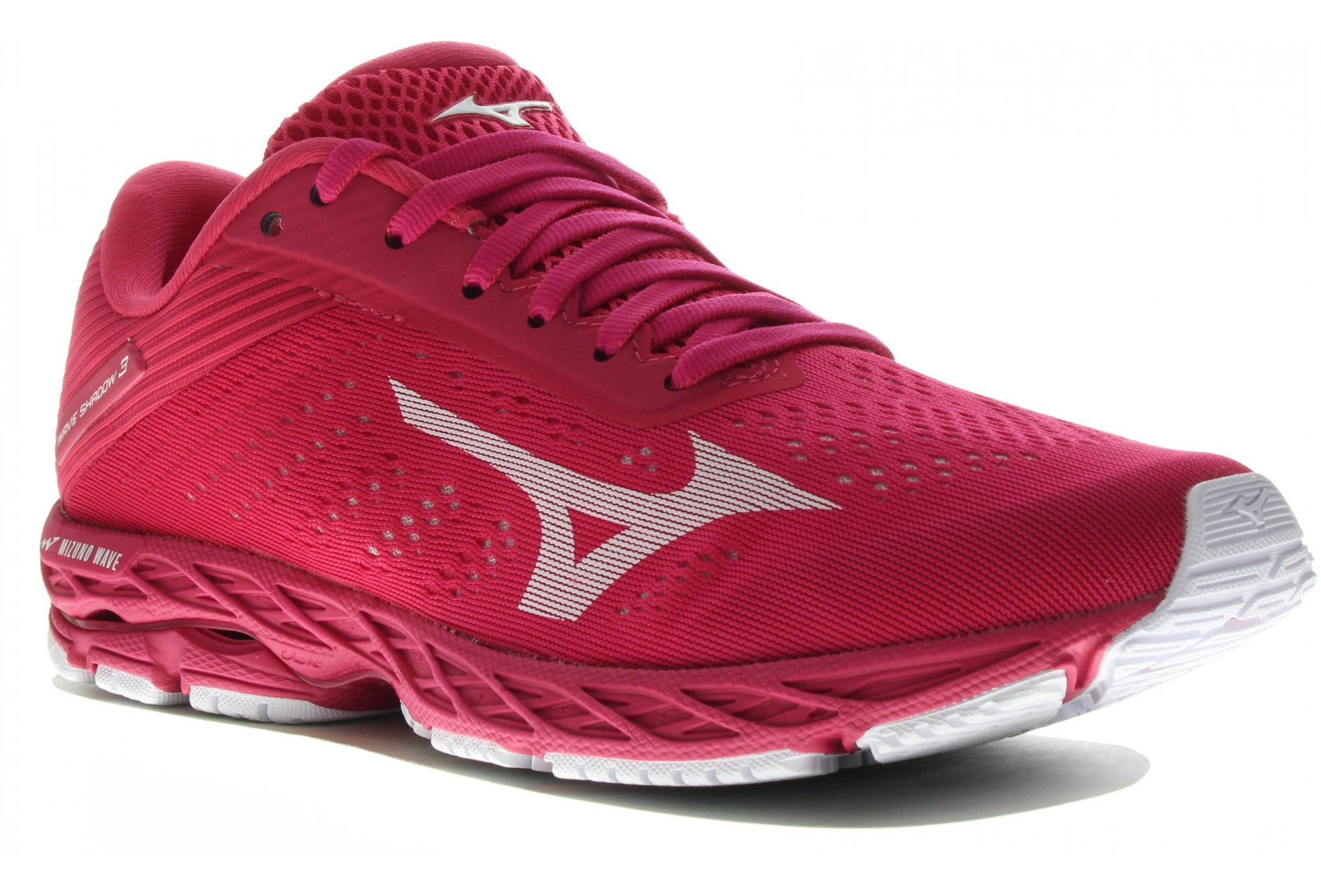 Mizuno Wave Shadow 3 W Chaussures running femme