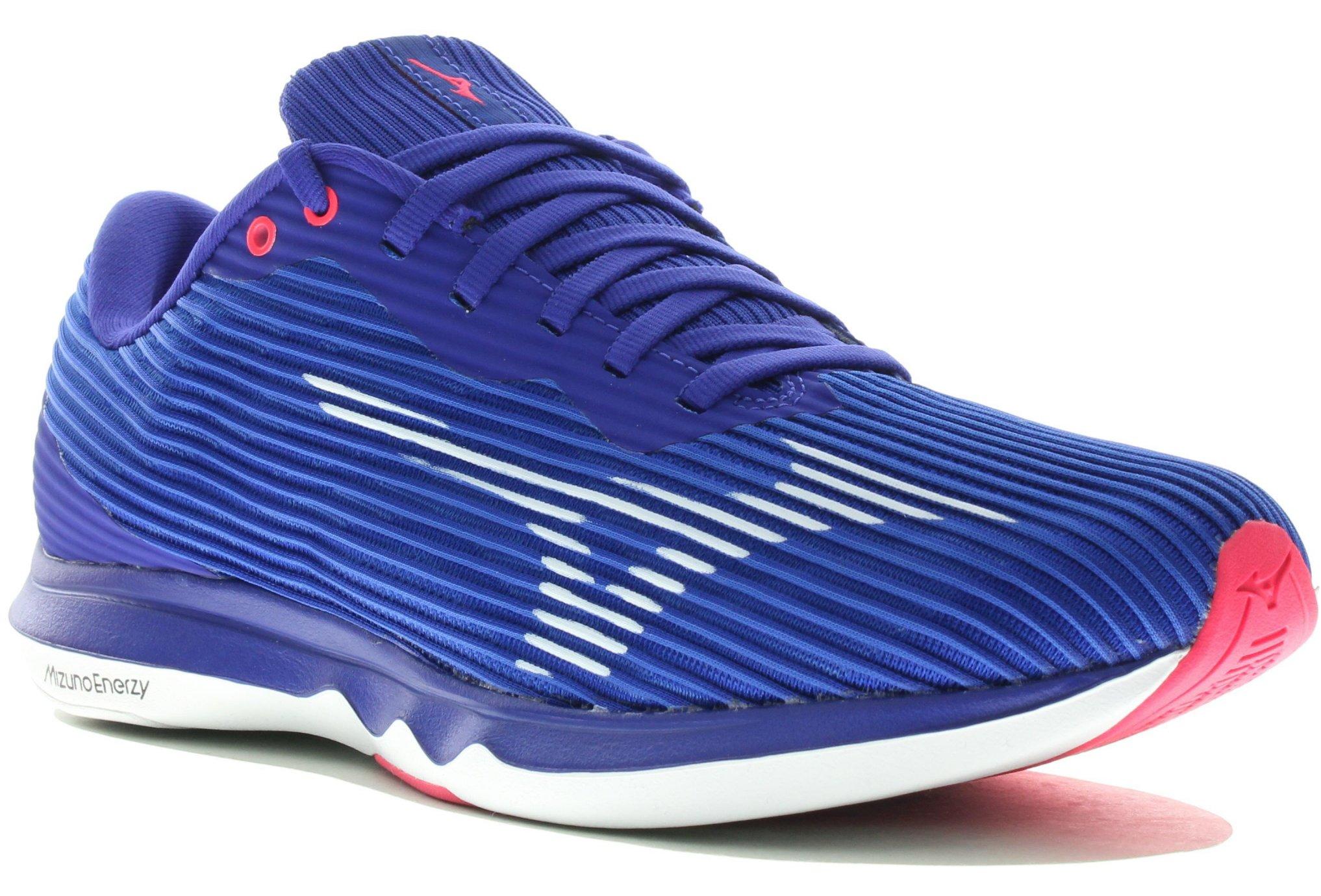 Mizuno Wave Shadow 4 Chaussures homme